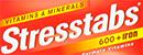 Stresstabs : สเตร็สแทปส์