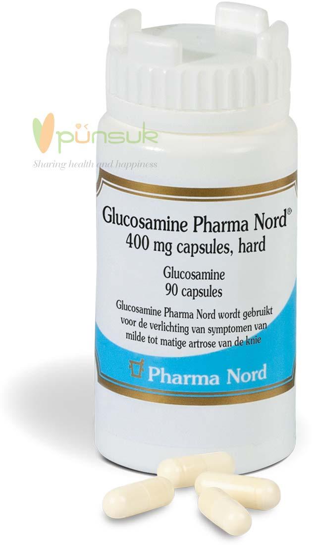 Pharma Nord Bio-Glucosamine (90 capsules)